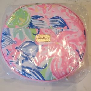 Lilly Pulitzer never opened Picnic Bag Havana